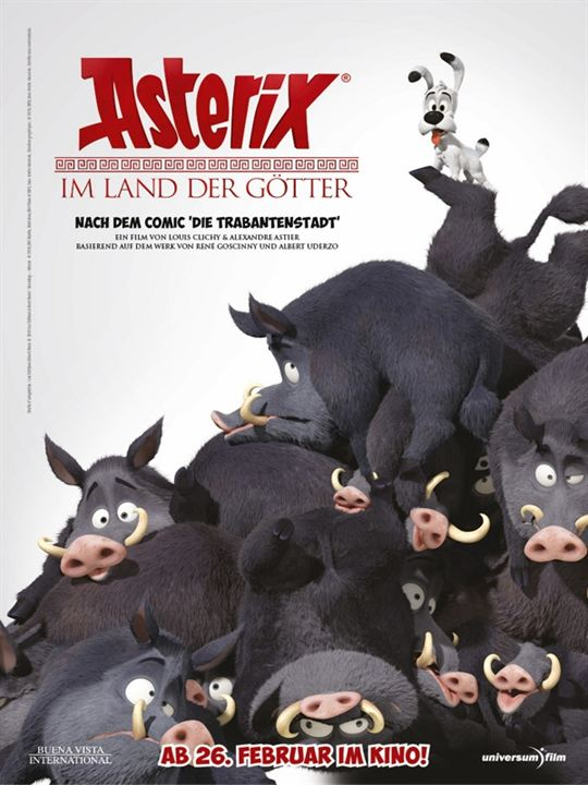 asterixposter