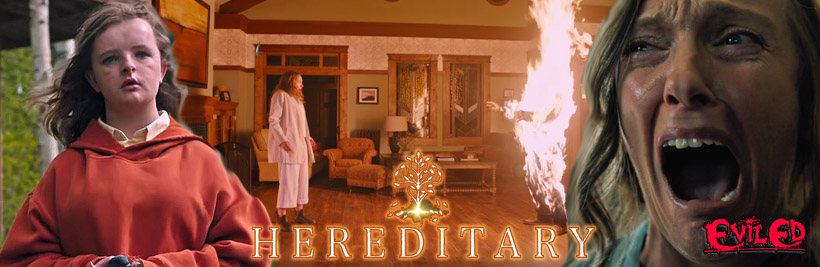 hereditary quer