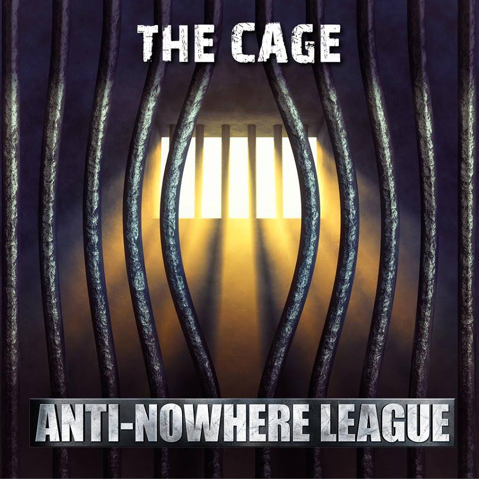 ANL the cage