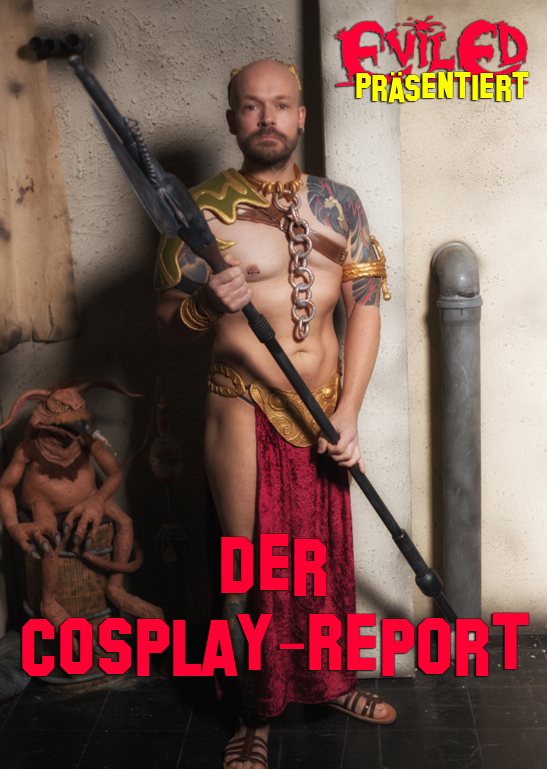 Der Cosplay-Report
