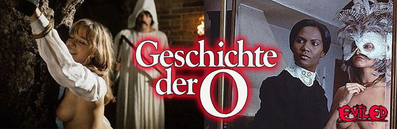Film Die Geschichte Der O