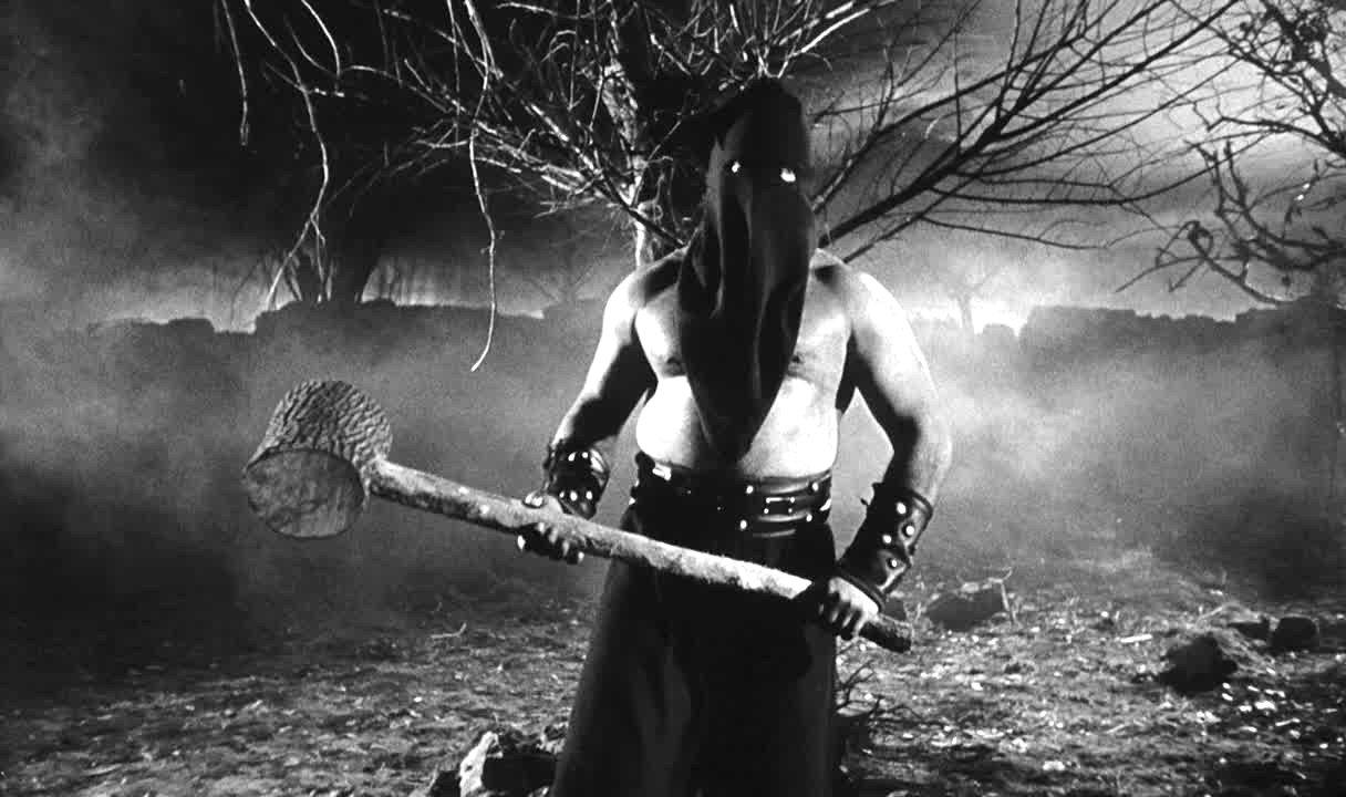 La maschera del demonio (1960)