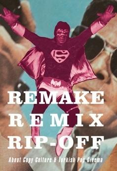 remake remix rip off poster kl