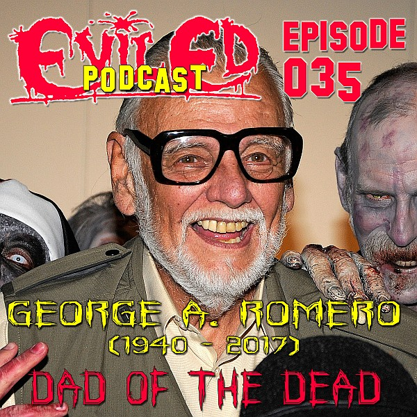 EVIL ED Podcast